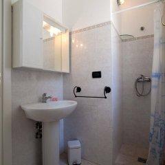 Отель Villa Maria Clara Кастриньяно дель Капо ванная