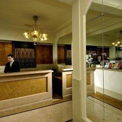 Отель Art Hotel Orologio Италия, Болонья - отзывы, цены и фото номеров - забронировать отель Art Hotel Orologio онлайн интерьер отеля фото 3