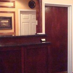 Отель Windsor Park Hotel США, Вашингтон - отзывы, цены и фото номеров - забронировать отель Windsor Park Hotel онлайн интерьер отеля фото 3