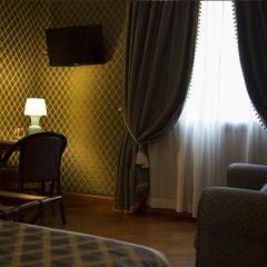 Hotel Pierre Milano удобства в номере