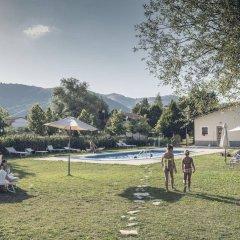 Отель Agriturismo Cupello Читтадукале детские мероприятия фото 2
