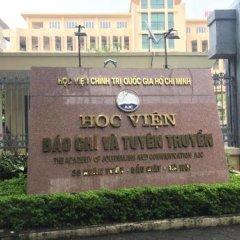 Отель Lilyhometel Cau Giay фото 4