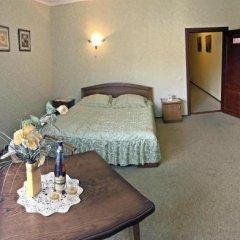 Monaco Hotel Тернополь в номере