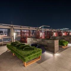 Отель InterContinental Los Angeles Downtown фото 10