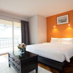 Отель Chomview Residence комната для гостей фото 3