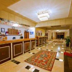My Marina Select Hotel Турция, Датча - отзывы, цены и фото номеров - забронировать отель My Marina Select Hotel онлайн интерьер отеля фото 3