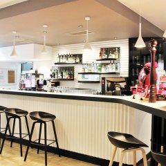 Отель Novotel Nice Centre Франция, Ницца - 2 отзыва об отеле, цены и фото номеров - забронировать отель Novotel Nice Centre онлайн гостиничный бар
