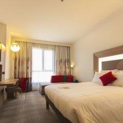 Novotel Diyarbakir Турция, Диярбакыр - отзывы, цены и фото номеров - забронировать отель Novotel Diyarbakir онлайн комната для гостей фото 2