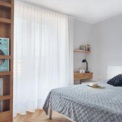 Отель Little Home - Molo Сопот комната для гостей фото 5
