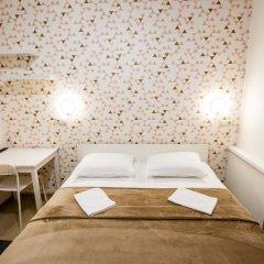 Mini-hotel Artist on Kitay-gorod комната для гостей фото 2