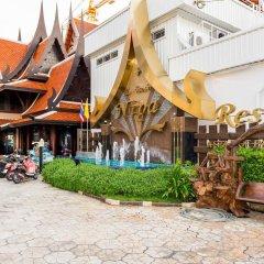 Отель Nipa Resort