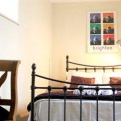 Отель Five Великобритания, Кемптаун - отзывы, цены и фото номеров - забронировать отель Five онлайн интерьер отеля фото 2