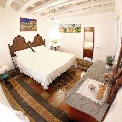 Отель Casa Giudecca Италия, Сиракуза - отзывы, цены и фото номеров - забронировать отель Casa Giudecca онлайн комната для гостей фото 2