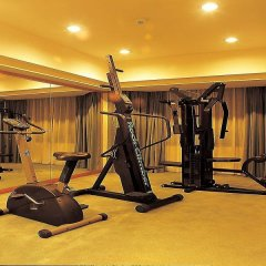 Guangdong Hotel фитнесс-зал фото 4