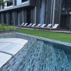 Отель Away Baan Plai Haad Wongamat спа