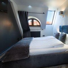 Отель Aparthotel New Lux Вроцлав комната для гостей
