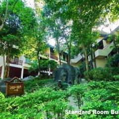 Отель Baan Hin Sai Resort & Spa фото 9