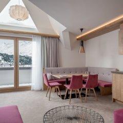 Отель Alpenland Австрия, Хохгургль - отзывы, цены и фото номеров - забронировать отель Alpenland онлайн фото 3