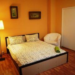 Гостиница Марсель комната для гостей фото 4