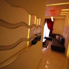 Отель Aqarco Shmaisani Apartment Иордания, Амман - отзывы, цены и фото номеров - забронировать отель Aqarco Shmaisani Apartment онлайн интерьер отеля фото 2