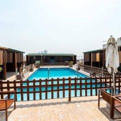 OYO 109 Smana Hotel Al Raffa бассейн фото 3