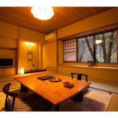 Отель Kurokawa-So Япония, Минамиогуни - отзывы, цены и фото номеров - забронировать отель Kurokawa-So онлайн комната для гостей фото 3