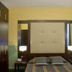 Отель Plasky Бельгия, Брюссель - отзывы, цены и фото номеров - забронировать отель Plasky онлайн комната для гостей фото 4