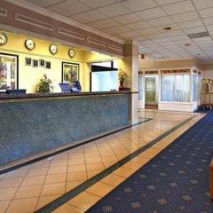 Отель Best Western Capital Beltway Ленхем спа