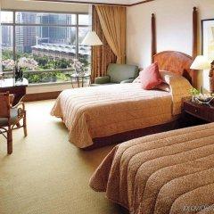 Отель Mandarin Oriental Kuala Lumpur комната для гостей фото 3