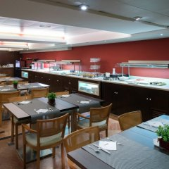 Отель Catalonia Barcelona 505 Испания, Барселона - 8 отзывов об отеле, цены и фото номеров - забронировать отель Catalonia Barcelona 505 онлайн питание фото 2