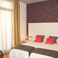 The Hotel 592 комната для гостей
