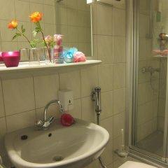 Hotel Atrium ванная