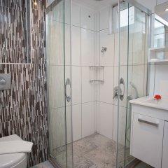London Hotel Турция, Олудениз - 1 отзыв об отеле, цены и фото номеров - забронировать отель London Hotel онлайн ванная фото 2