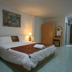 Отель Malee Beach Guest House Паттайя комната для гостей фото 4