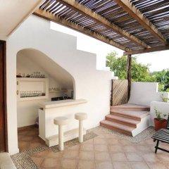Hotel Suites Ixtapa Plaza балкон