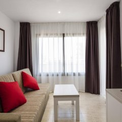 Апартаменты Ibiza Heaven Apartments комната для гостей фото 3