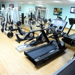 Marina Byblos Hotel фитнесс-зал фото 3
