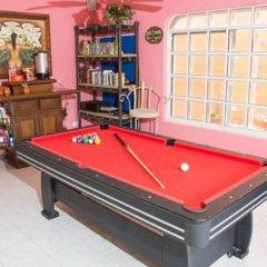 Отель Agavero Hostel Мексика, Канкун - отзывы, цены и фото номеров - забронировать отель Agavero Hostel онлайн детские мероприятия фото 6