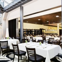 Отель Four Points by Sheraton Bolzano Больцано питание