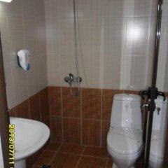 Отель Prim Hotel Болгария, Сандански - отзывы, цены и фото номеров - забронировать отель Prim Hotel онлайн ванная фото 2