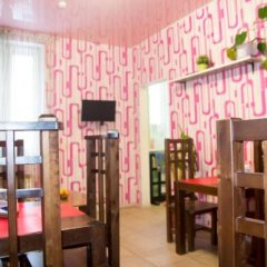 Centr Hostel Казань питание