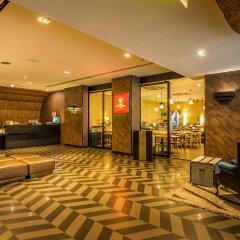 Parc Sovereign Hotel - Tyrwhitt интерьер отеля фото 2