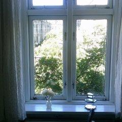 Отель The Little Guesthouse Копенгаген комната для гостей фото 5