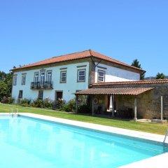 Отель Quinta De Santa Comba фото 11