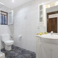 Отель Villa Maer Бланес ванная фото 2