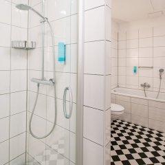 Отель Brandies Berlin Германия, Берлин - отзывы, цены и фото номеров - забронировать отель Brandies Berlin онлайн ванная
