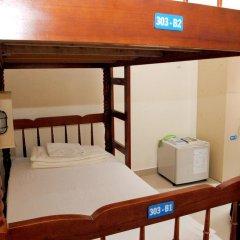 Отель Ngoc Thao Guest House Вьетнам, Хошимин - отзывы, цены и фото номеров - забронировать отель Ngoc Thao Guest House онлайн удобства в номере