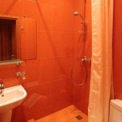 Гостиница Аве Цезарь ванная фото 2