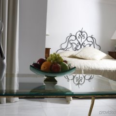 Отель Danai Beach Resort Villas спа фото 2