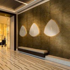 Отель Beach Rotana Residences спа